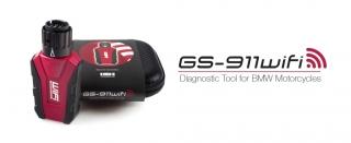 Ny GS-911 WiFi tester