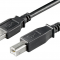 1.8m USB type A>B