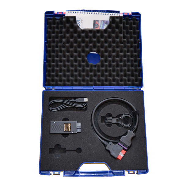 VCDS HEX-NET pakke 1