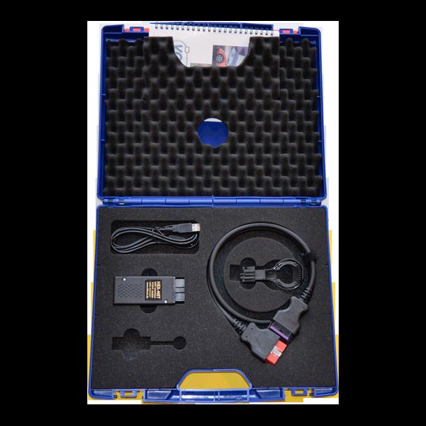 VCDS HEX-NET pakke