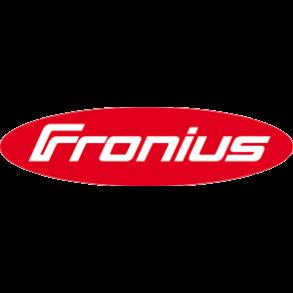 Fronius batteriladere