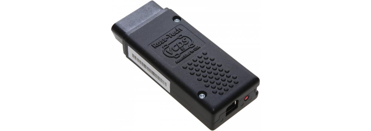 HEX-NET VCDS-Mobile
