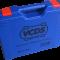 Mellem VCDS kuffert